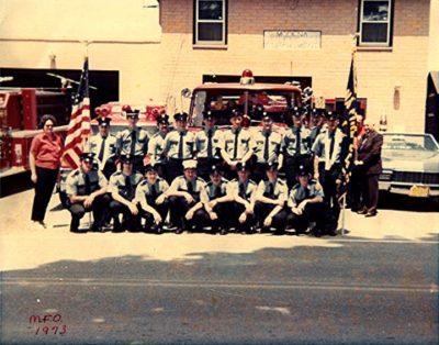 1973 Memorial Day