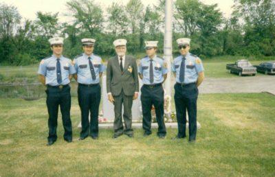 1983 Past chiefs